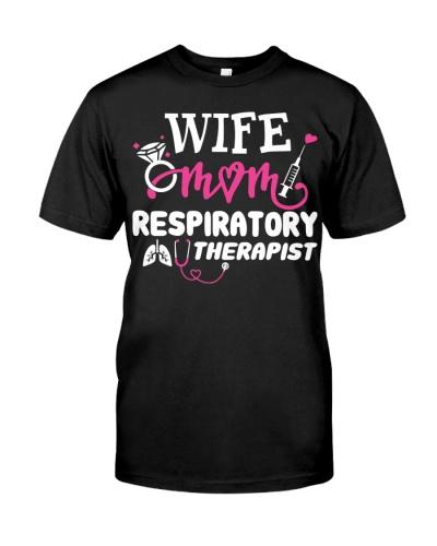 Respiratory Therapist Wife Mom
