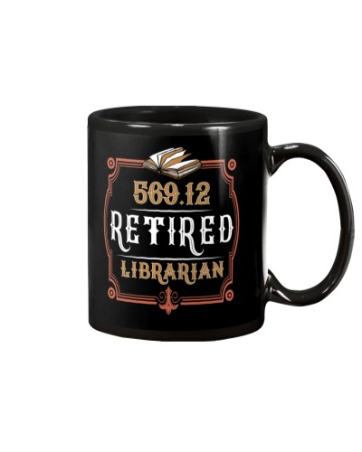 Retired Librarian