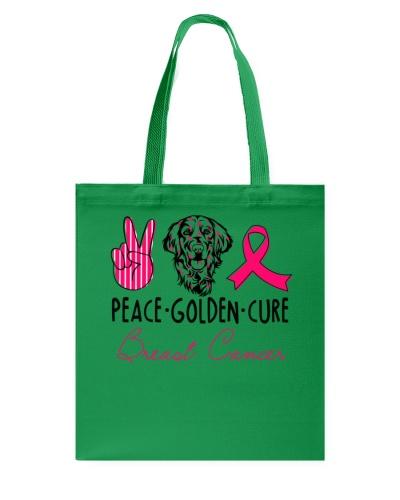 Breast Cancer - Golden