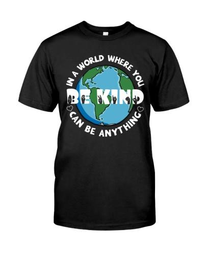 Sped Teacher - Be Kind