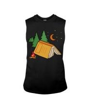 Book Camp Sleeveless Tee thumbnail