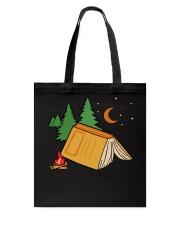Book Camp Tote Bag thumbnail