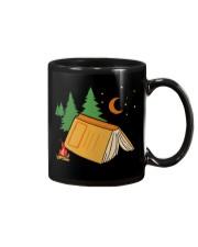 Book Camp Mug thumbnail