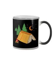 Book Camp Color Changing Mug thumbnail