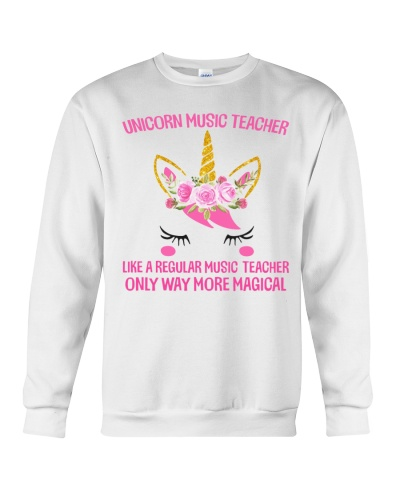 Music Teacher - Unicorn