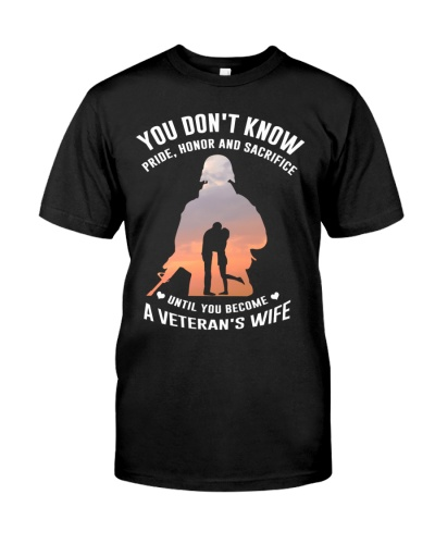 Veteran - Become A Veteran's Wife