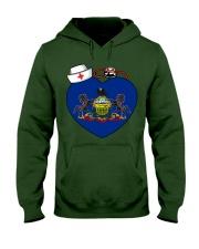 Nurse - National Nurse Week for Pennsylvania Hooded Sweatshirt thumbnail