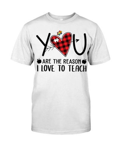 Sped Teacher - You Are The Reason - Christmas