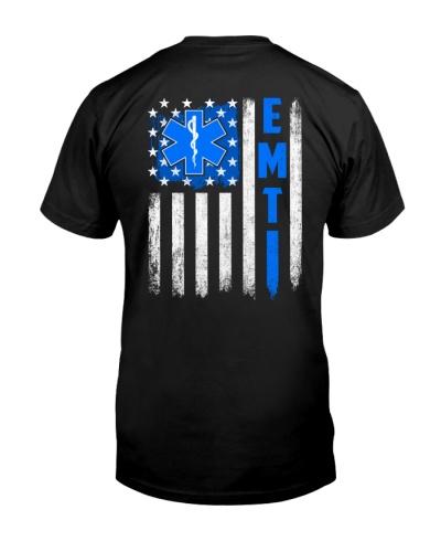 EMT - Flag