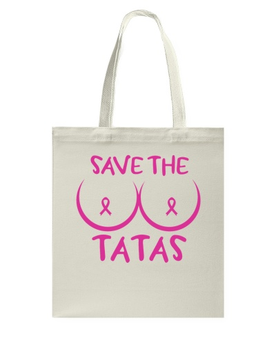 Breast Cancer - Save the Tatas
