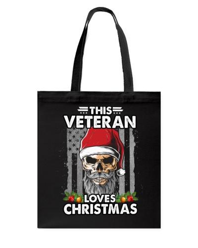This Veteran - Loves Christmas