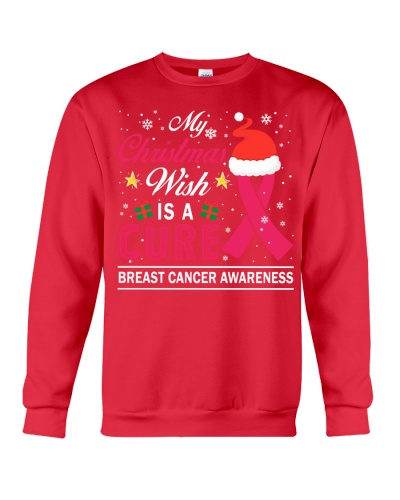 Breast Cancer - Christmas Wish