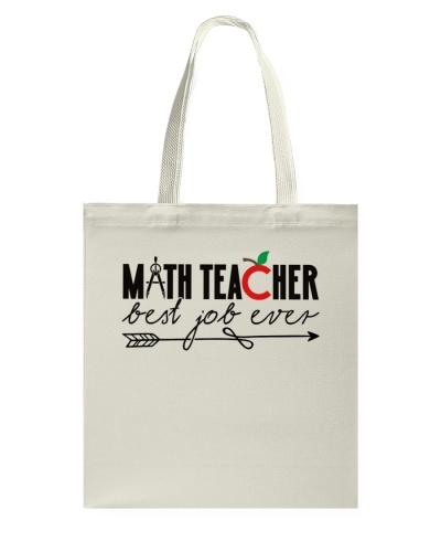 Math Teacher - Best Job Ever