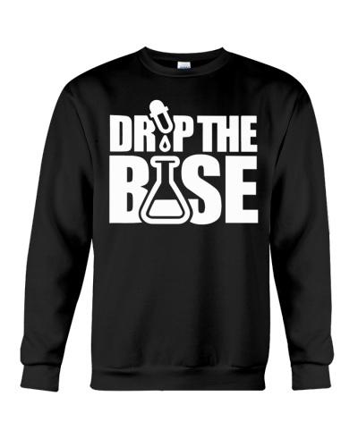 Science Teacher - Drop the Base