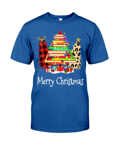 Librarian - Merry Christmas Gift
