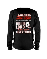 Crazy Dispatcher Long Sleeve Tee thumbnail