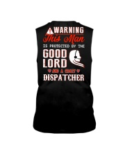 Crazy Dispatcher Sleeveless Tee thumbnail