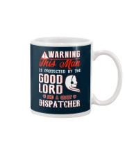 Crazy Dispatcher Mug thumbnail