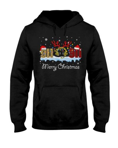 Dispatcher - 911 - Christmas