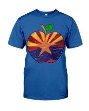Arizona - National Teacher Day Classic T-Shirt front