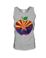 Arizona - National Teacher Day Unisex Tank thumbnail