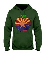 Arizona - National Teacher Day Hooded Sweatshirt thumbnail