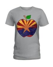 Arizona - National Teacher Day Ladies T-Shirt thumbnail