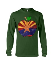 Arizona - National Teacher Day Long Sleeve Tee thumbnail