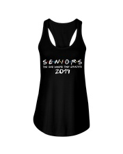 Nurse Graduate - Seniors Ladies Flowy Tank thumbnail