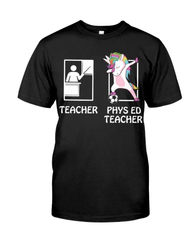 PE Teacher DAB - Physical Education Teacher