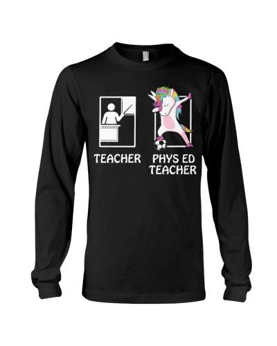 PE Teacher DAB - Physical Education Teacher