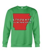 Students Be There - Arkansas Crewneck Sweatshirt thumbnail