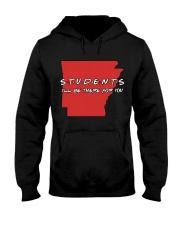 Students Be There - Arkansas Hooded Sweatshirt thumbnail