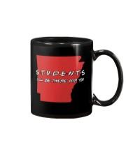 Students Be There - Arkansas Mug thumbnail