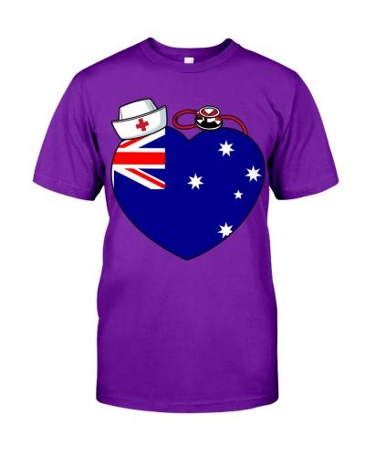 Australia Nurse