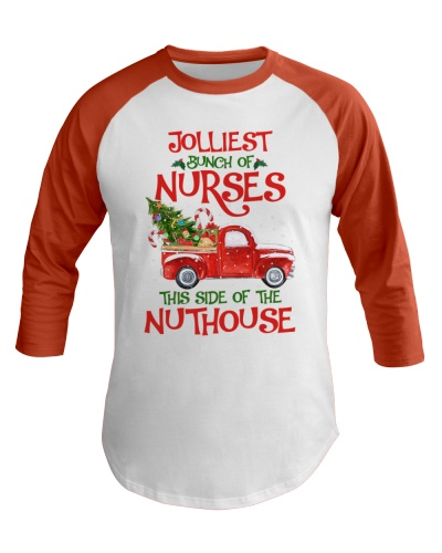 Jolliest - Nurses