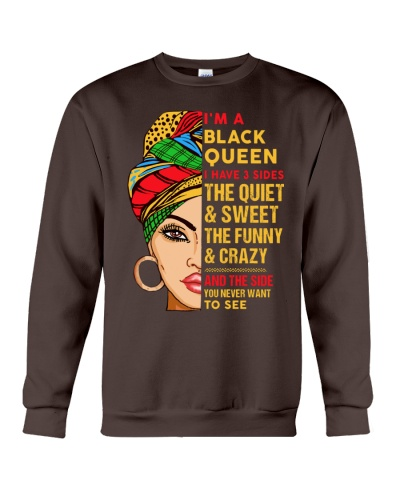 I'm a Black Queen