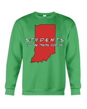 Students Be There - Indiana Crewneck Sweatshirt thumbnail