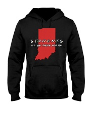Students Be There - Indiana Hooded Sweatshirt thumbnail