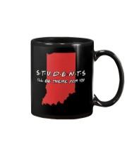 Students Be There - Indiana Mug thumbnail