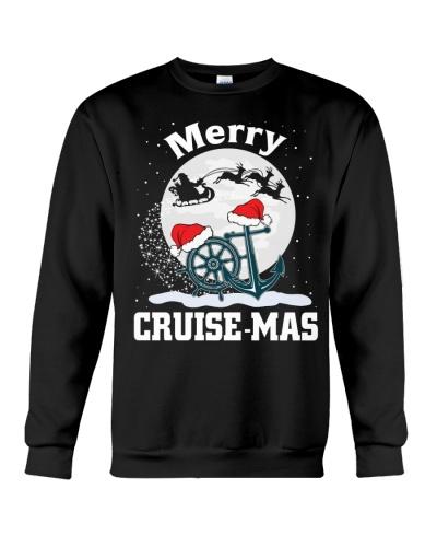 Veteran - Merry Cruise-mas