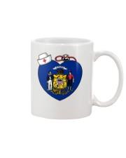 Nurse - National Nurse Week for Wisconsin Mug thumbnail
