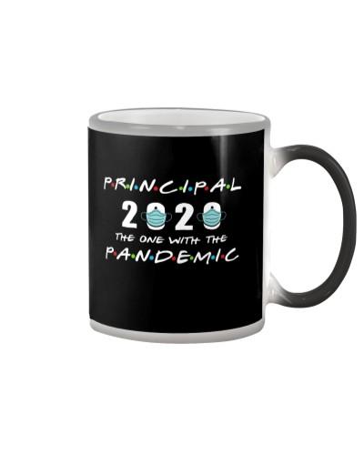Principal pandemic 2020