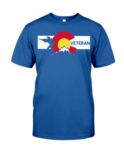 Veteran - Colorado