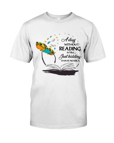 Librarian - Reading