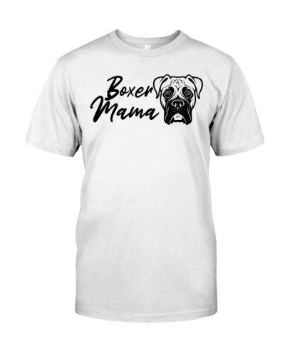 Dog - Boxer Mama