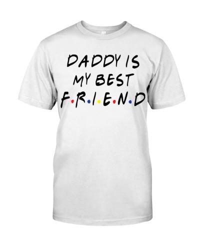 Daddy is My Best Friend