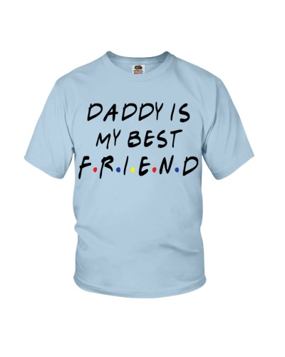 Daddy is My Best Friend