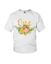 Kid - One Youth T-Shirt thumbnail