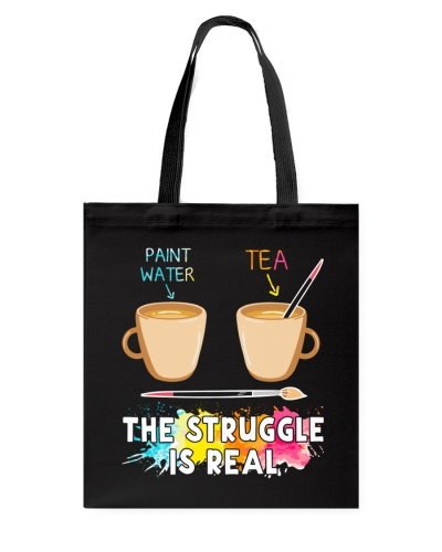 Art Teacher - Tea